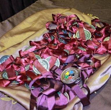 لرستان، فاتح جودوی قهرمانی کشور بانوان شد/ آذرپیوند تکنیکیترین بازیکن