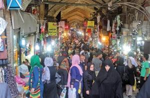 آشفته بازار شب عید