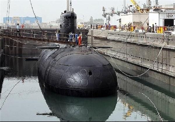 «بعثت» دروازه ورود ایران به ساخت زیرسطحیهای سنگین/ زیردریایی با قابلیت شلیک موشک