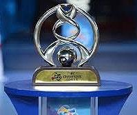 برنامه تیمهای ایرانی حاضر در لیگ قهرمانان آسیا