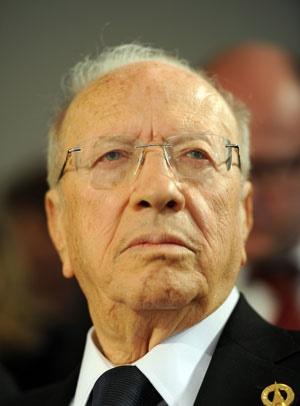 رئیس جمهوری تونس سفیر آمریکا را از کاخ خود اخراج کرد