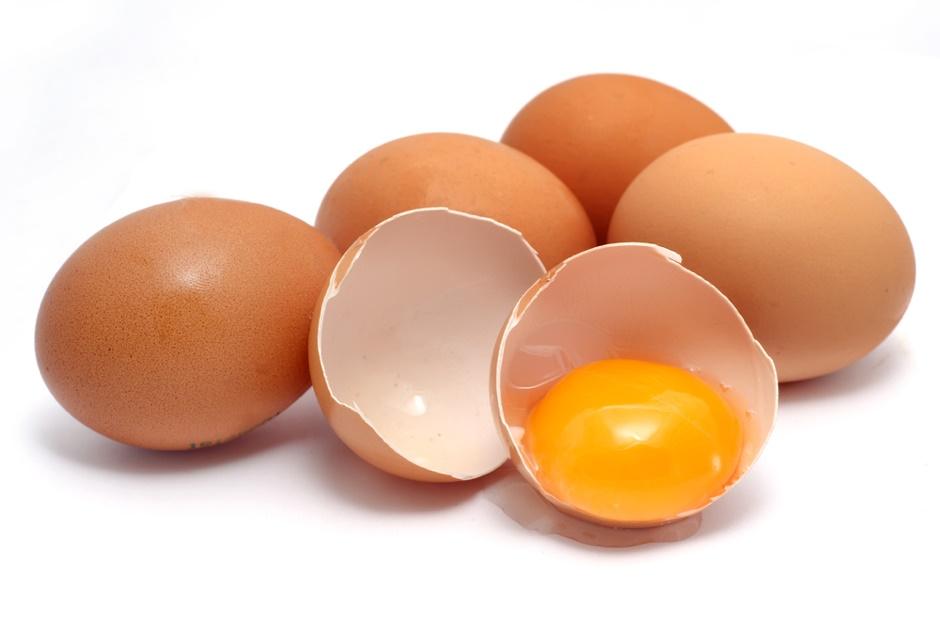 تولید تخممرغ خام از تخممرغهای پخته