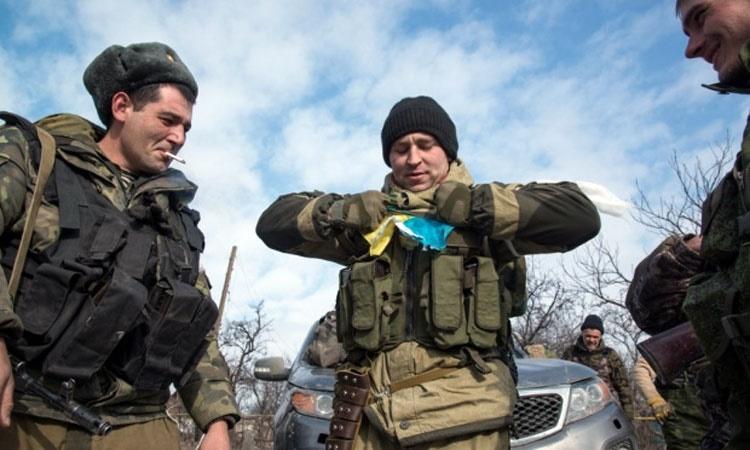 سوء برداشت فاجعه بار انگلیس از بحران اوکراین در گزارش گاردین