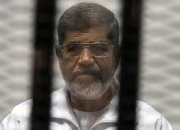 دوم اسفند؛ جلسه دیگری از محاکمه مرسی در قاهره برگزار میشود