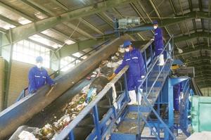رشد دو برابری تفکیک زباله از مبدأ طی ۵ سال گذشته