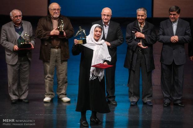 پایان جشنواره سیام موسیقی با سخنان وزیر و معرفی برگزیدگان