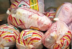 هشدار به گرانفروشان مرغ