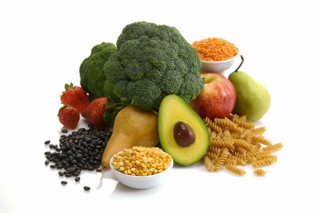 افزودن فیبرهای غذایی راهی سادهتر برای کاهش وزن