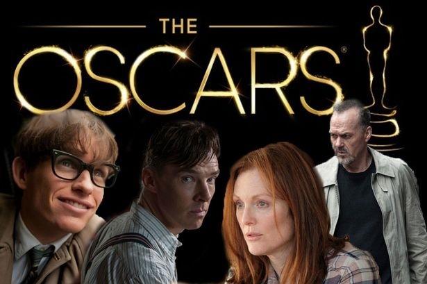 اسکار ۲۰۱۵؛ مجموعه تصاویر نامزدهای بهترین فیلم سال