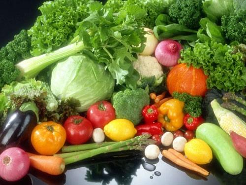 سبزیجات را به شیوه سالم استفاده کنید