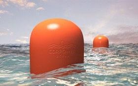 تولید برق به کمک امواج دریا