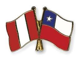 peru-chile flag
