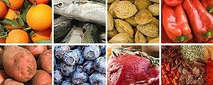 آشنایی با رژیم غذایی پالئو (پارینه)