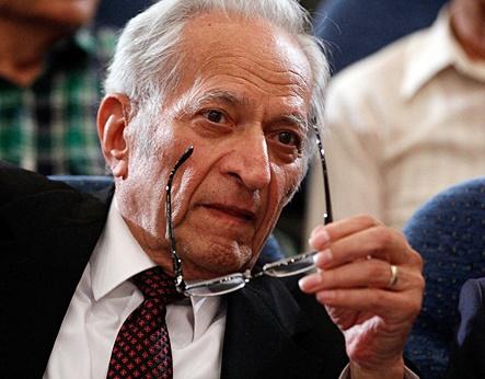 پروفسور علیاصغر خدادوست