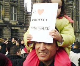 طرح جدید بومیسازی اسلام در اروپا