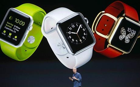 تیم کوک: ساعت اپل زندگی مردم را تغییر میدهد؛ از دزدگیر ماشین تا پزشک همراه