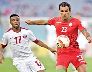 خداحافظی مهرداد پولادی از فوتبال