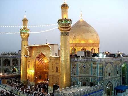 ثبتنام نوروزی عتبات از ۱۸ بهمن آغاز میشود