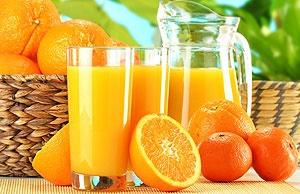 آشنایی با ترکیب آب پرتقال، کلسیم و ویتامین D
