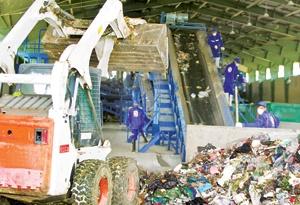 بهرهبرداری از نخستین نیروگاه زبالهسوز کشور؛ هفته آینده
