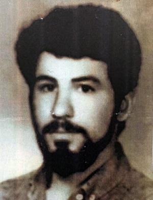 زندگینامه: محمدرضا امیدبیگی (۱۳۴۱ - ۱۳۶۳)