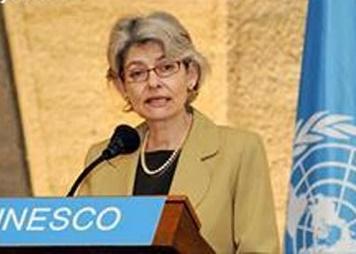 ایرینا بوکووا