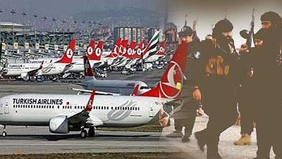 روزنامه العرب از قصد ترکیه برای انتقال داعشی ها به یمن خبر داد