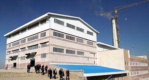 بهرهبرداری از نخستین نیروگاه زبالهسوز کشور