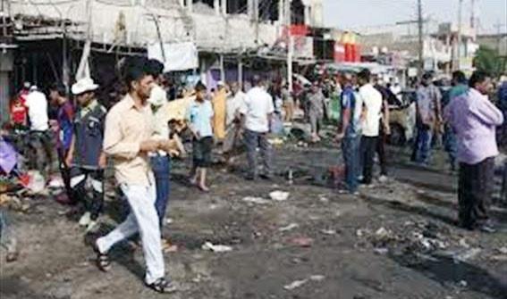 ۱۸ کشته در عملیات تروریستی روز دوشنبه کاظمین