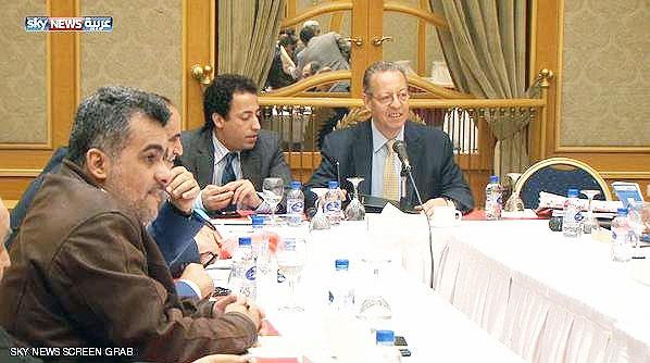 موافقت انصارالله با از سرگیری مذاکرات حل بحران یمن