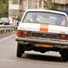 کاهش ۱۴هزار تن آلودگی هوای پایتخت با نوسازی تاکسیها