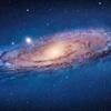 آشنایی با کهکشان آندرومدا (Andromeda)