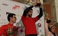 نفرات برتر مسابقات سنگنوردی جام دماوند معرفی شدند
