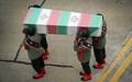 ورود پیکرهای ۵۸ شهید دفاع مقدس به کشور
