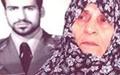 مراسم تشییع پیکر مادر شهیدان کشوری برگزار شد