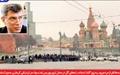 قتل مخالف پوتین، حوالی کرملین