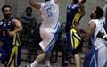 برتری دانشگاه آزاد مقابل پتروشمی بندرامام در هفته چهارم لیگ حرفهای بسکتبال