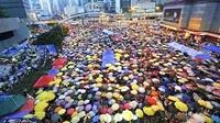 معترضان هنگ کنگی به خیابانها بازگشتند