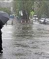 ورود سامانه بارشی از شمال غرب کشور ؛ تهران گرم میشود