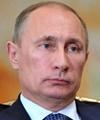 پوتین دولت اوکراین را به نسل کشی متهم کرد