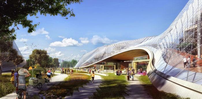 گوگل خانه جدید میسازد