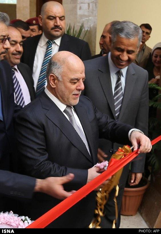 بازگشایی موزه ملی عراق ۱۲ سال پس از غارتگری