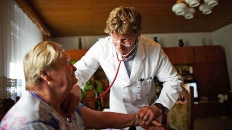 چطور دکترها مریضتان میکنند
