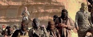 ارتش آلمان، خلوت گاه داعش؟