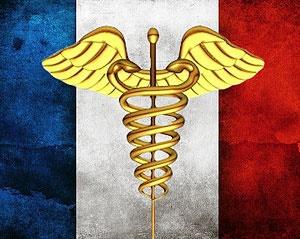 medical france
