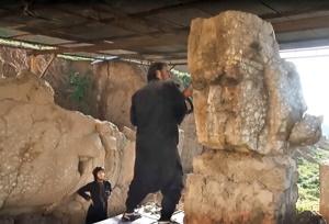 نابودی تمدن بین النهرین هدف جدید داعش
