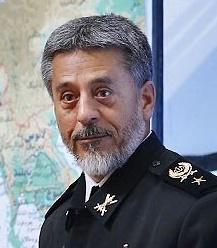 پیام صلح ودوستی ملت ایران رابا اعزام ناوگروهها به جهان میرسانیم