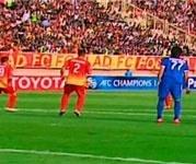 لیگ قهرمانان آسیا؛ تساوی فولاد مقابل الهلال