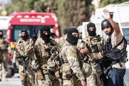 نا امنی در تونس؛ قتل ۸ گردشگر در موزه