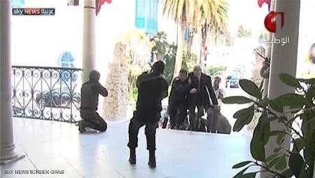 شمار تلفات حمله تروریستی در تونس به ۲۱ تن افزایش یافت